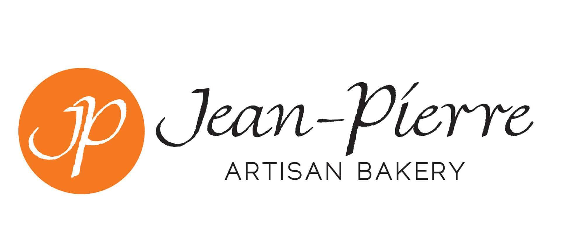 Jean-Pierre Artisan Bakery Logo